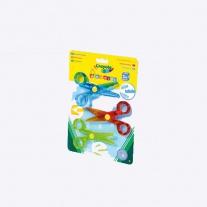 3014 Набор разноцветных ножниц Crayola