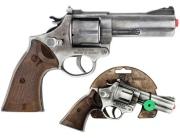 3127/1 Полицейский пистолет 12 пистонов Gonher