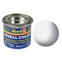 32104 Краска белая РАЛ 9010 глянцевая Revell