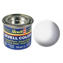 32105 Краска белая РАЛ 9001 матовая Revell