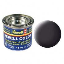 32106 Краска битумно-черная РАЛ 9021 матовая Revell
