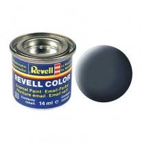 32109 Краска антрацит РАЛ 7021 матовая Revell