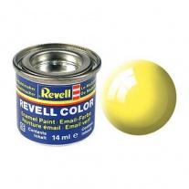 32112 Краска желтая РАЛ 1018 глянцевая Revell