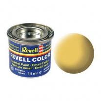 32117 Краска бежевая матовая Revell
