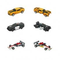 """34216 Трансформеры 3. Автомобили-трансформеры """"Стелс Форс"""" в ассортименте Hasbro"""