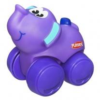 "39380/ast39184 Игрушка ""Слон"" из серии ""Весёлые машинки"" Hasbro"