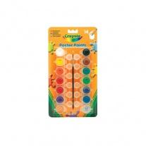 3978 Набор красок Crayola