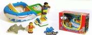 4010 Катер WOW toys