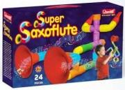 """4172 Конструктор """"Супер-саксофон"""" Quercetti"""