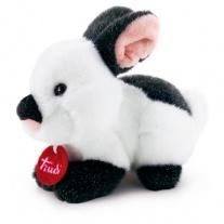 50987 Мягкая игрушка Кролик (делюкс) в красной подарочной упаков