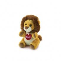 51070 Мягкая игрушка Лев в красной подарочной упаковке,  15см Tr