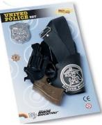 531 Набор полицейского United Police Set Edison