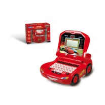 60309 Детский компьютер  Тачки Clementoni