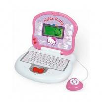 60310 Детский компьютер  Hello Kitty Clementoni