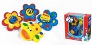 6050 Набор игрушек WOW toys