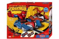 62120 Автотрек Spider-Man GO!!! Carrera