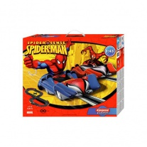 62208 Автотрек Spider-Man ( 3,2 m)  GO!!! Carrera