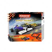 62224 Автотрек Супер Формула GO!!! Carrera