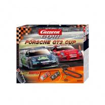 62237 Автотрек Porsche Cup GT3 GO!!! Carrera