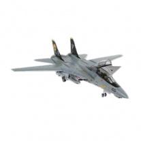 """64049 Набор """"Самолет F-14D Super Tomcat"""", масштаб 1:144(в набор"""