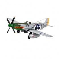 64148 Самолет-истребитель P-51 D Mustang, 2-ая Мировая Война, СШ