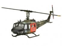 """64444 Набор Вертолет Bell UH-1D """"SAR""""(в набор входят краски и кл"""