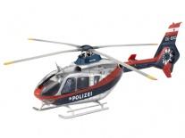 64649 Набор Вертолет Еврокоптер EC-135, австрийская и немецкая п