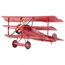 64682 Набор Самолет Триплан Истребитель Fokker Dr. I, 1-ая МВ, н