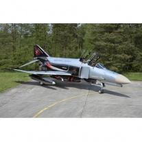 64685 Набор Самолет-истребитель F-4F Phantom II(в набор входят к