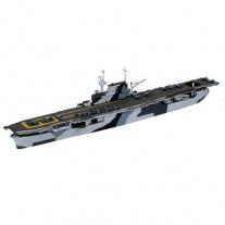 """65801 Набор """"Корабль USS Enterprise"""", масштаб 1:1200(в набор вхо"""