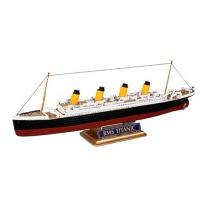 """65804 Набор """"Корабль R.M.S Titanic""""(в набор входят клей, краски"""