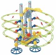 6635 Конструктор Спираль с шарами 250дет 8+ Quercetti
