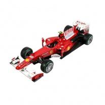 67099 Набор Гоночный автомобиль Формулы-1 Ferrari F10(в набор вх