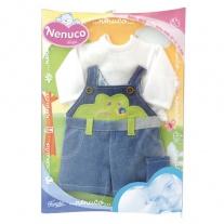700002329 Комплект одежды для прогулок для мальчика Famosa