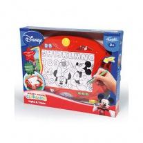"""700005248 Подставка для рисования с подсветкой """"Микки Маус"""" Famo"""