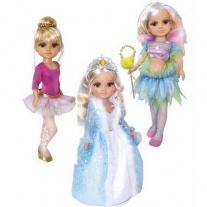 700006804 Подарочный набор одежды для куклы Nancy Famosa