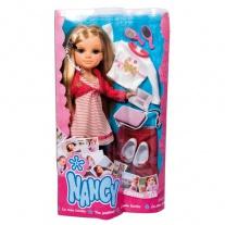"""700007023 Кукла Нэнси """"Как ты"""", блондинка, 45 см Famosa"""