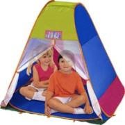 78007 Тентованная палатка Freetime