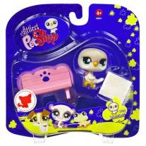 """78893/ast68944 Голубь из серии """"Маленький зоомагазин"""" (ассортимент А) Hasbro"""
