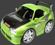 800000 Автомобиль на р/у Toyota Supra (I-Mayhem) Nikko