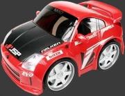 800001 Автомобиль на р/у Nissan 350Z (I-Mayhem) Nikko