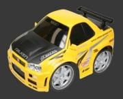 800002 Автомобиль на р/у Nissan Skyline GTR R34 (I-Mayhem) Nikko