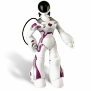 8001 Робот Femisapien WowWee
