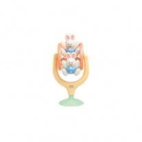 80020 Вращающиеся Зайки Tolo Baby Tolo Toys