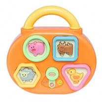 80043 Музыкальный набор с фигурками Tolo Baby Tolo Toys