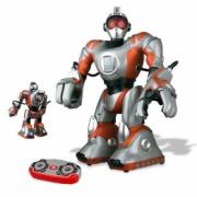 8061 Медиа Робот WowWee