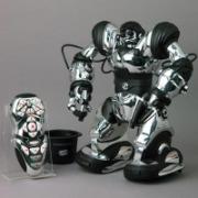 8083 Робот Robosapien WowWee