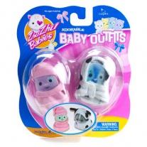 81045 Костюмчики для хомячков-малышей Cepia