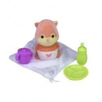 81080 Набор базовый с хомячком-малышом Zhu Zhu Pets (Жу Жу Петс)