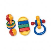 86120 Погремушки Делюкс Tolo Toys